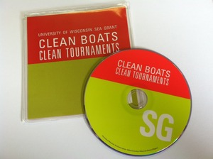 CLean Boats DVD