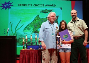 State-Fish Art Photo Contest