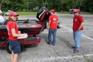 Conesus Watercraft Stewards